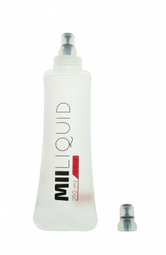 Miiego Bidon drinkbeker transparant 250 ml