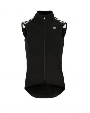 Assos Mille GT Spring fall Airblock vest zwart heren