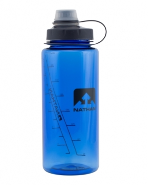 Nathan LittleShot 750 ml blauw