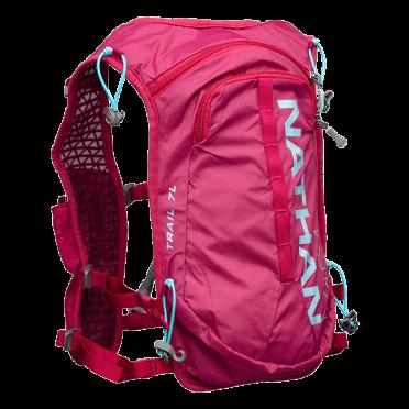 5581e6c12ea Evoc Stage 6L + 2L bladder rugzak rood kopen? Bestel bij triathlon24.be