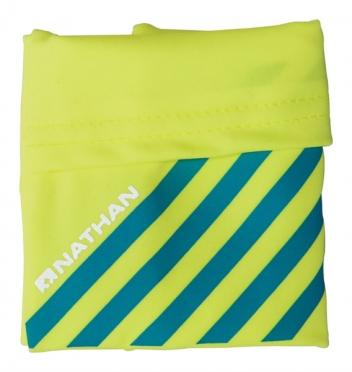 Nathan Wrist Runner 2 - Safety Yellow