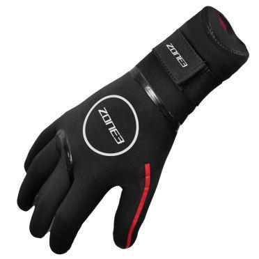 Zone3 Neopreen Heat-tech zwemhandschoenen