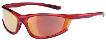 Northwave Predator sportbril rood