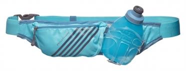 Nathan Drinkgordel swift plus 300ml blauw