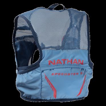 Nathan Vapor Speedster 2L blauw dames