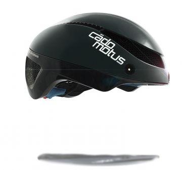 Cádomotus Omega Aerospeed helm zwart