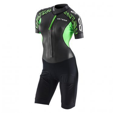 Orca Swimrun Core one piece dames