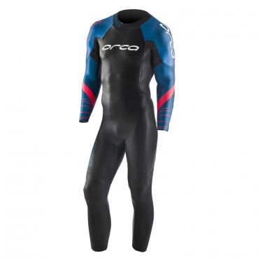 Orca Alpha fullsleeve wetsuit heren