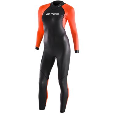 Orca Core openwater lange mouw wetsuit dames