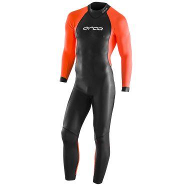 Orca Core openwater lange mouw wetsuit heren