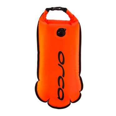 Orca Safety buoy drijver