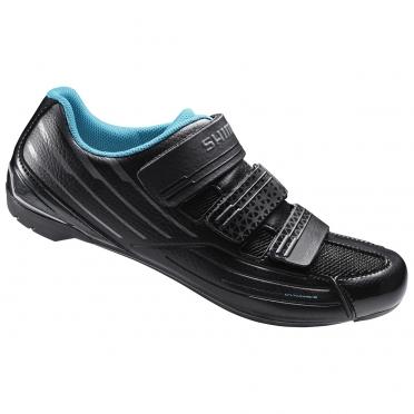 Shimano schoen race RP200 zwart dames