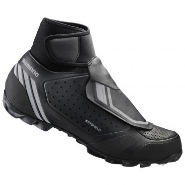 Shimano mountainbikeschoen MW500 zwart