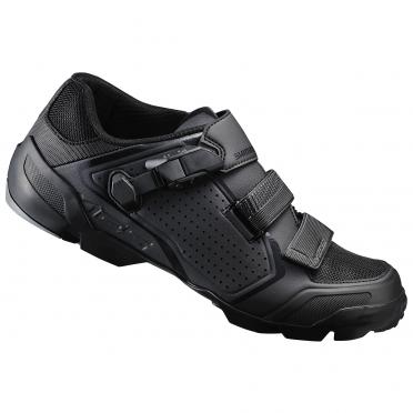 Shimano mountainbikeschoen ME500 zwart