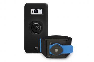 Quad Lock run kit Samsung Galaxy S8+ sportarmband