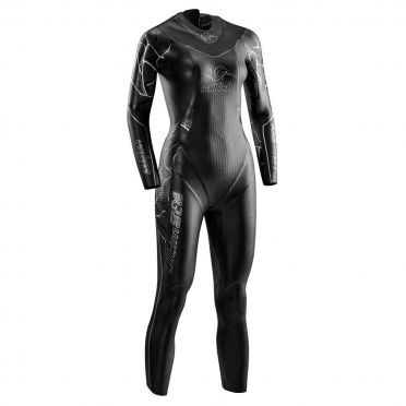 Sailfish Ultimate IPS plus lange mouw wetsuit dames