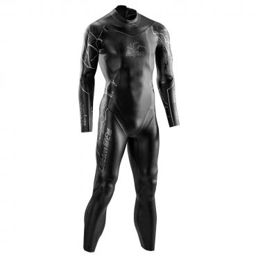 Sailfish Ultimate IPS plus lange mouw wetsuit heren