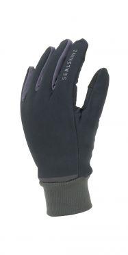 Sealskinz Waterproof all weather multi activity handschoenen grijs
