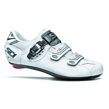 Sidi Genius 7 raceschoen shadow wit heren