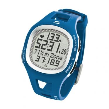 Sigma PC 10.11 hartslagmeter blauw