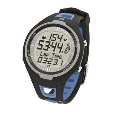 Sigma PC 15.11 hartslagmeter blauw
