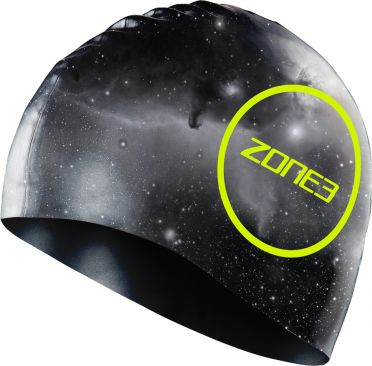 Zone3 Siliconen badmuts cosmic