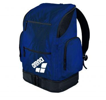 Arena Spiky 2 large rugzak blauw