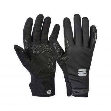 Sportful WS essential 2 fietshandschoen zwart heren