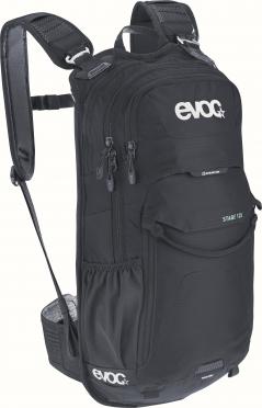 EVOC Stage 12 liter rugzak zwart