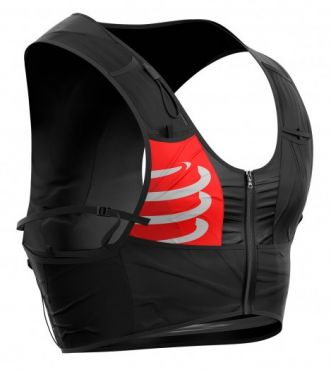Compressport Ultrun S-Pack zwart unisex