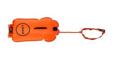 Zone3 Buoy/Dry bag 28L oranje