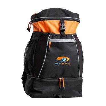 Blueseventy Transition rugzak oranje