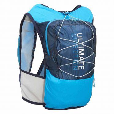 Ultimate direction Ultra vest 4.0 hardlooprugzak blauw heren
