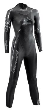 Sailfish Ultimate IPS fullsleeve wetsuit dames