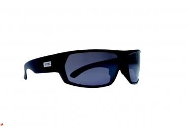 Uvex Lounge Sportbril zwart-mat