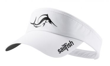 Sailfish Visor wit