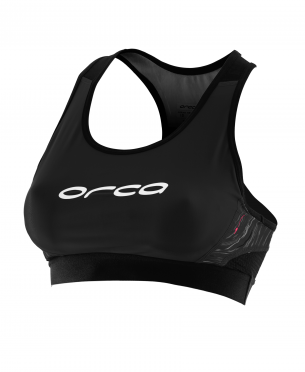 Orca Core Support bra zwart dames