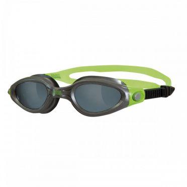 Zoggs Phantom elite zwembril groen