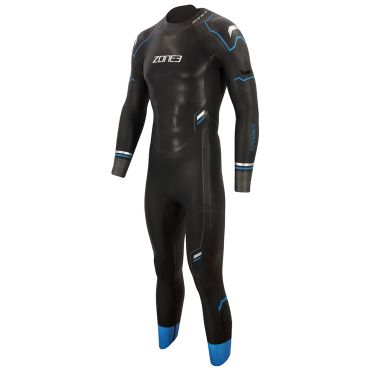 Zone3 Advance lange mouw wetsuit heren