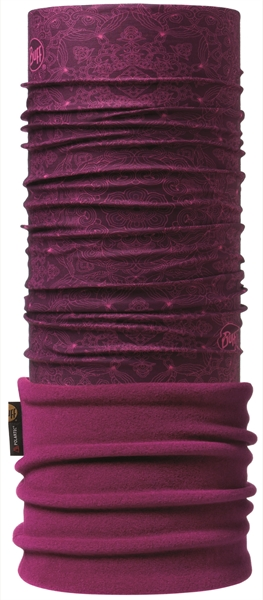 BUFF Polar buff chi / mardi grape  107902