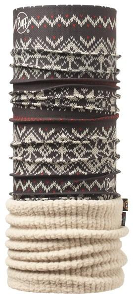 BUFF Polar thermal knitsnow / bone  108958