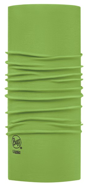 BUFF High uv buff solid greenery  111426852
