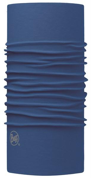 BUFF Original buff solid blue skydiver  113000703