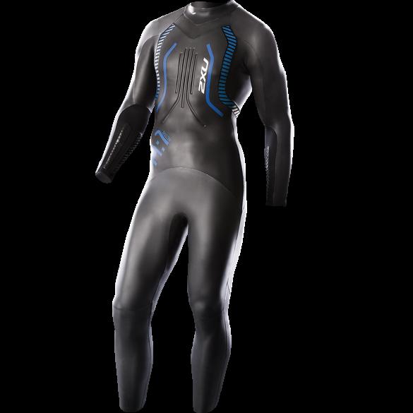 2XU A:1 Active wetsuit heren  MW2304c