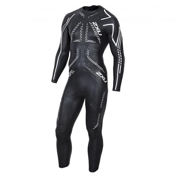 2XU Propel wetsuit heren   MW3811c