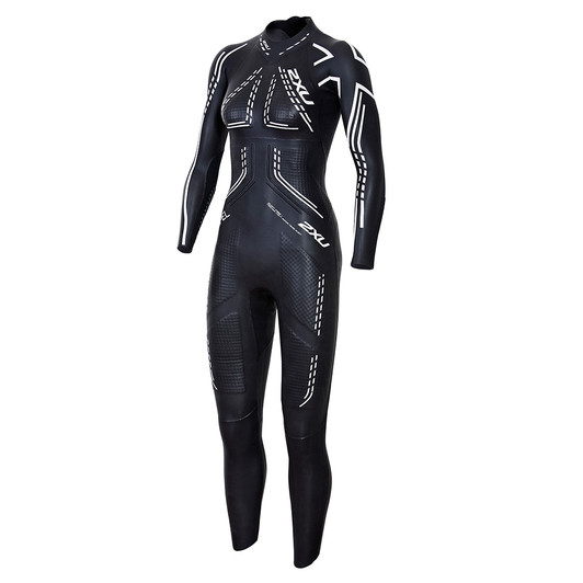 2XU Propel wetsuit dames  WW3817c