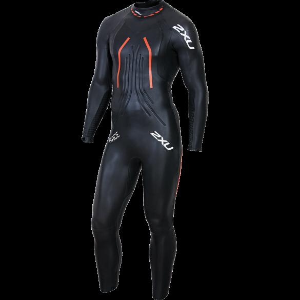 2XU Race wetsuit heren Weekendactie  MW3813c