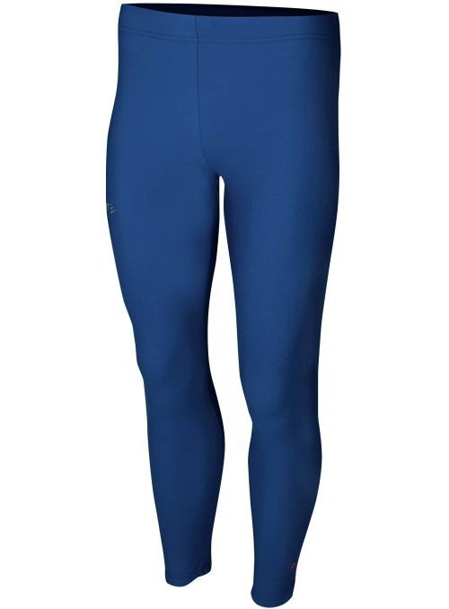 Craft Schaatsbroek thermo blauw/navy unisex  940136-1390