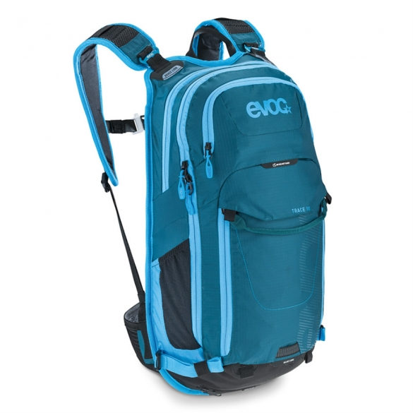 Evoc Trace 18L Backpack Petrol 99563  99563