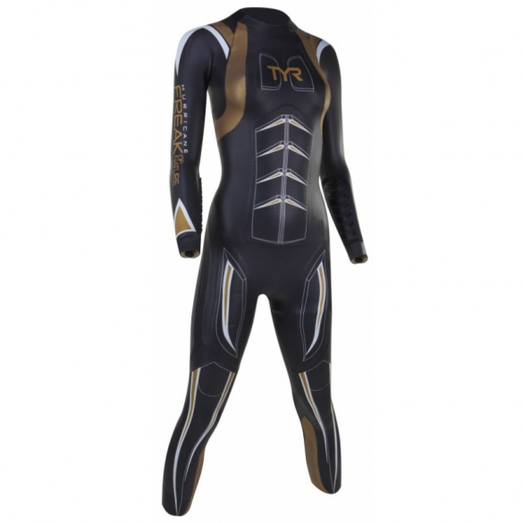 TYR Hurricane Freak of Nature dames wetsuit  TYRFREAKOFNATUREWOMEN